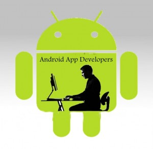 What to look for in an android app developer | Moba Project - Mobile
